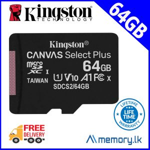 kingston_64gb_micro sd _memory card
