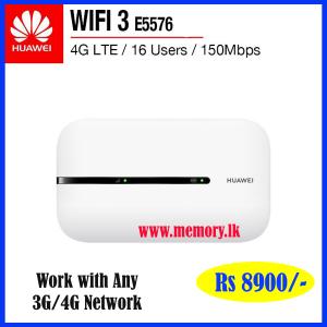huawei e5576 portable router