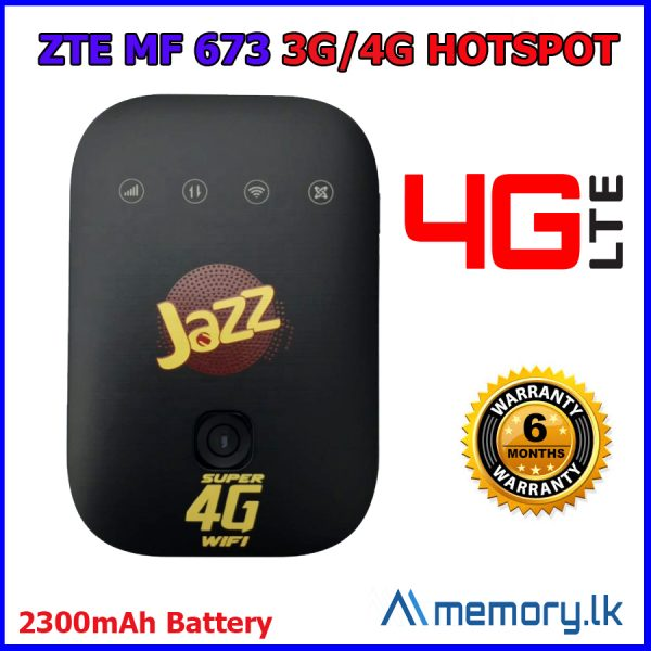 zte 3g/3g wifi hotspot router unlock portable wifi sri lanka