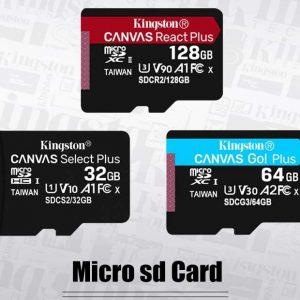 Kingston® MicroSD