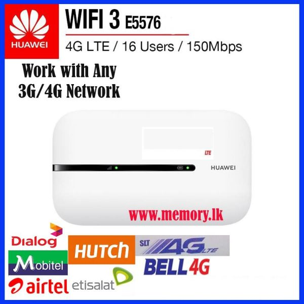 huawei pocket router